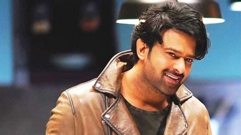 Prabhas post-Baahubali: Pressure to deliver again riding on him