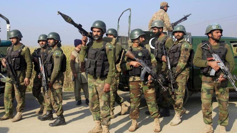 Pakistan is preparing for the attack, what is the nefarious Imran's 'Kashmir Plan'