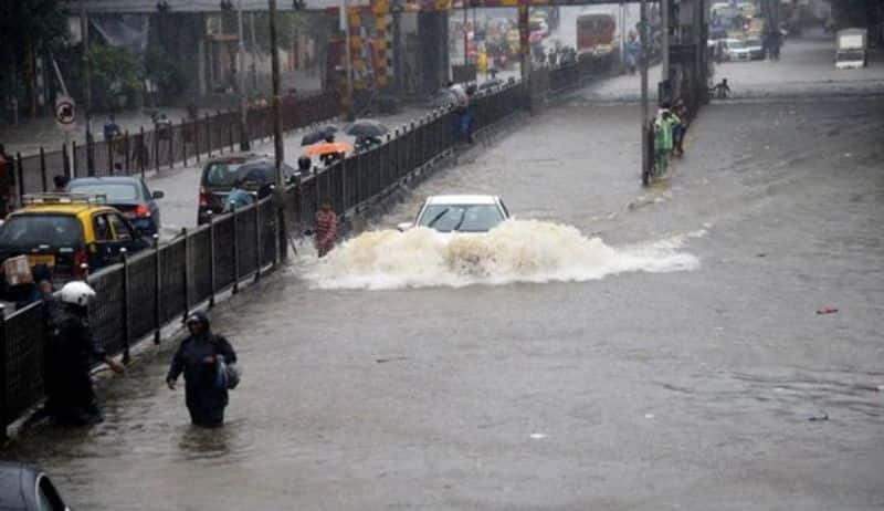 heavy rain could be in Mumbai, advice not to come out of homes