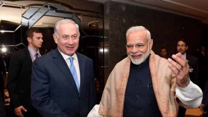 India Israel sign agreement to enhance cooperation in agriculture