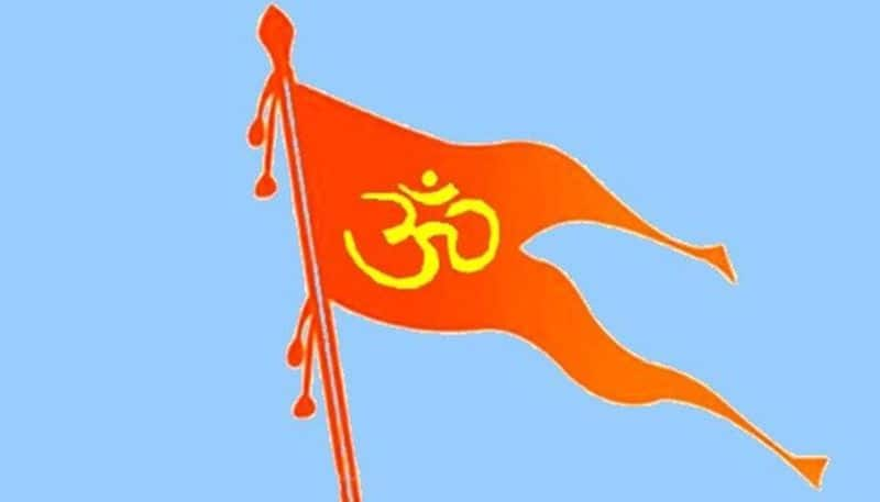 BhagwaTwitter Seeking the significance of saffron in the Bhagwa Dhwaj