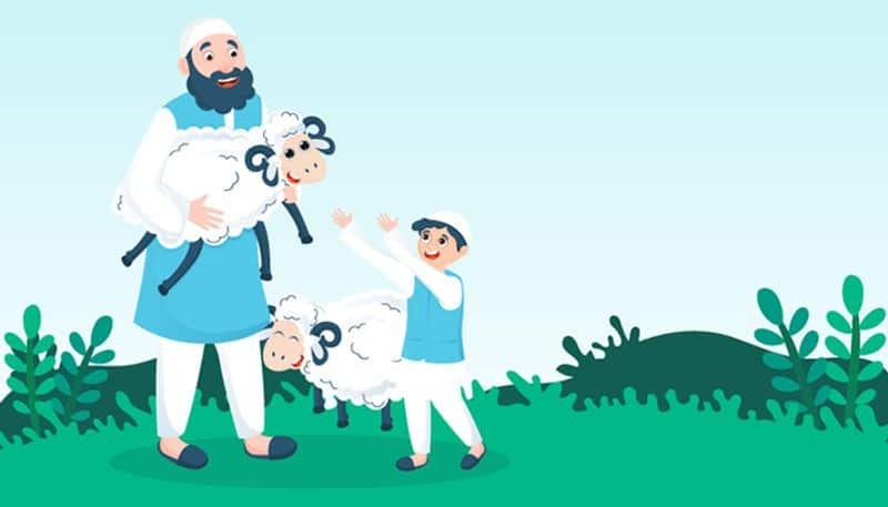 MeatEatersAreSinners: Cleric debunks myths and false notions about Bakrid