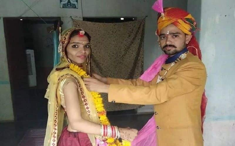 Daughter did love marriage, father did this job