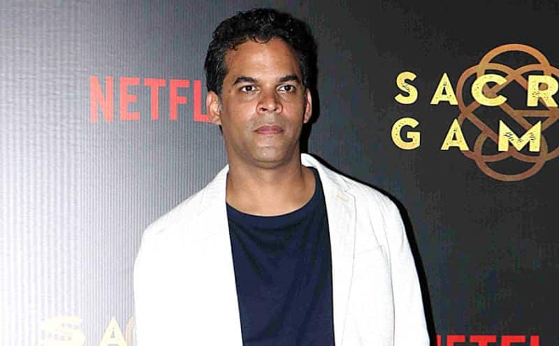 Vikramaditya Motwane on 'Sacred Games 2: Being just showrunner made me more objective