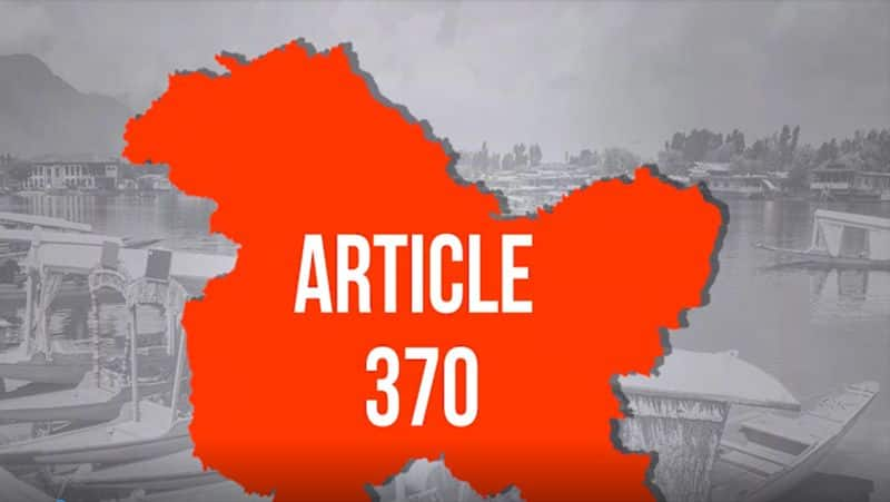 Article 370 scrapped: UK government calls for calm as British MPs raise voice over India's decision