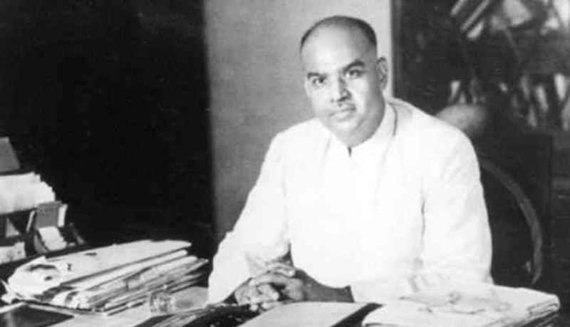removal of article 370 was the decade old dream of jan sangh stalwart Dr shyama prasad mukherjee