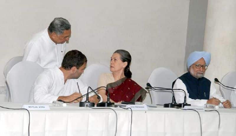 Once taught Sonia the politics tricks and now praising PM Modi on 370