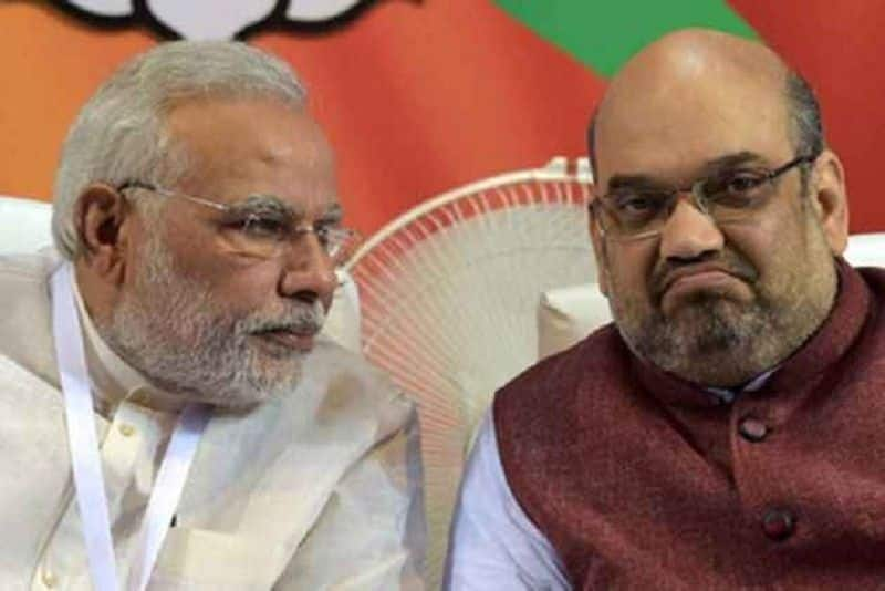 Congress was afraid to touch 370 and Amit Shah implemented a five-minute constitution in the country