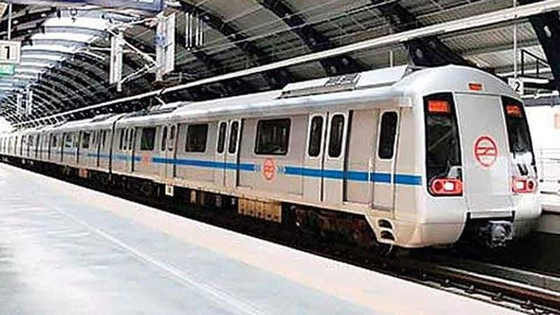 After brief disruption, normal services resume at all Delhi Metro stations on December 16