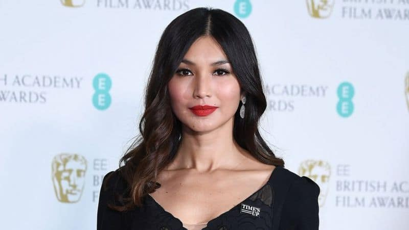 Hollywood star Gemma Chan in talks to join Marvel's 'The Eternals'