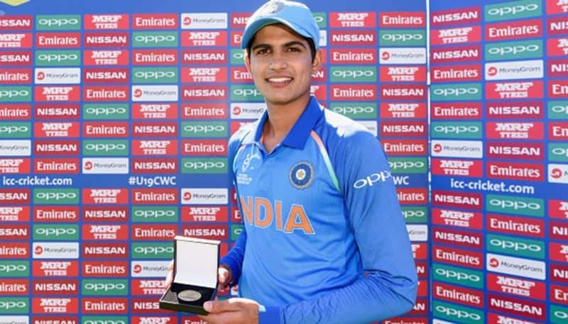 India A vs South Africa A 1st unofficial Test Focus on Shubman Gill wicketkeeper KS Bharat