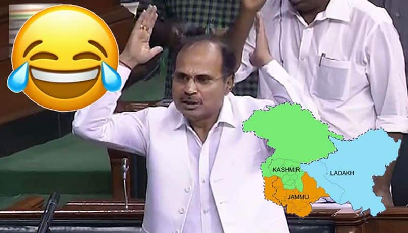 Article 370 scrapped: Here's why #ShameOnCongress is trending on Twitter
