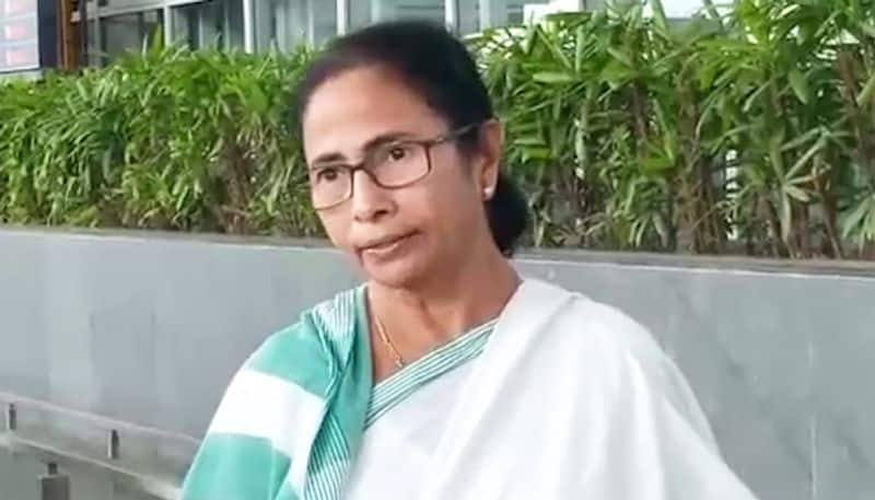 Congress-CPI (M) gave blow to Mamata campaign, joined hands against TMC in by-election