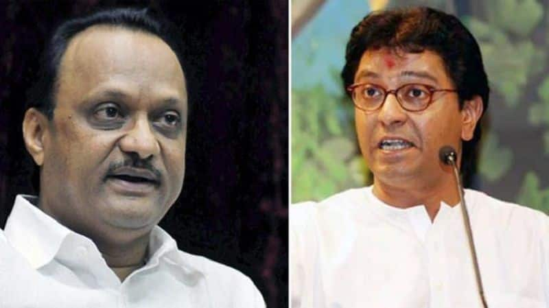 NCP divided over the removal of article 370, Ajit Pawar favor of Modi government