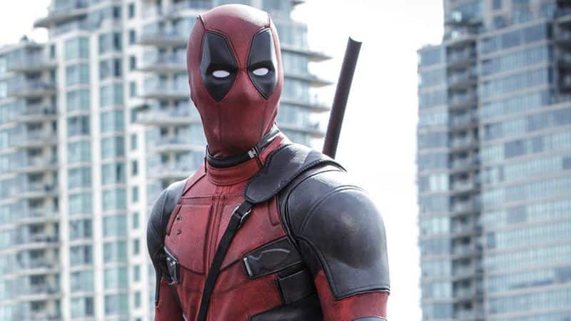 Deadpool 3 will 'totally happen', says creator Rob Liefeld