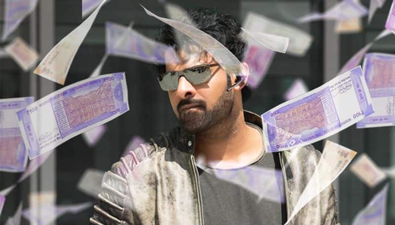 Did Prabhas get whopping Rs 100 cr remuneration for Saaho?