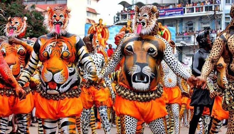 onam  not complete without visiting these 5 districts