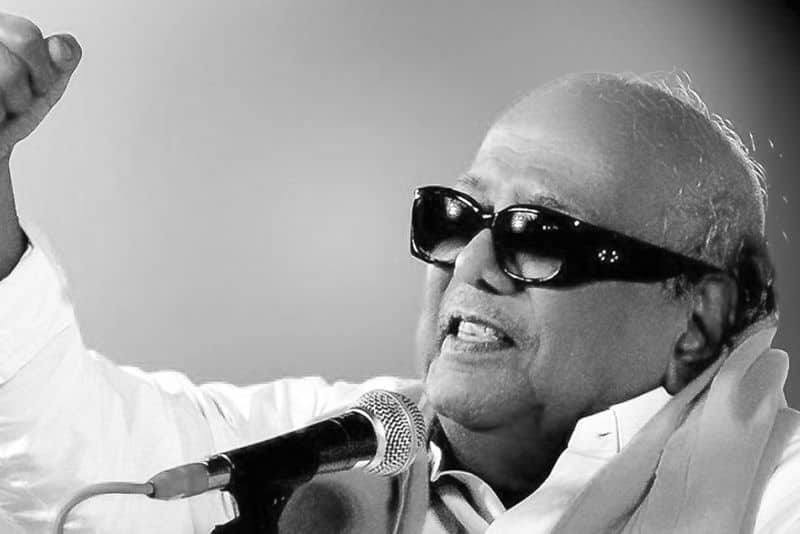 Karunanidhi death anniversary: A year on, DMK misses a strong leader