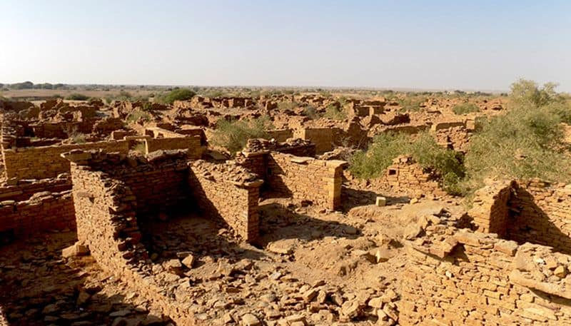 Abandoned 2 centuries ago, 'haunted' Kuldhara village in Rajasthan has a tale to tell