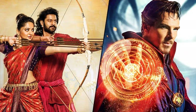 Doctor Strange director spellbound by SS Rajamouli's Baahubali 2: The Conclusion