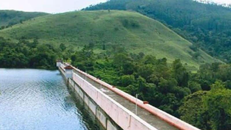 Tamil Nadu has released water from Mullaperiyar Dam for agricultural purposes