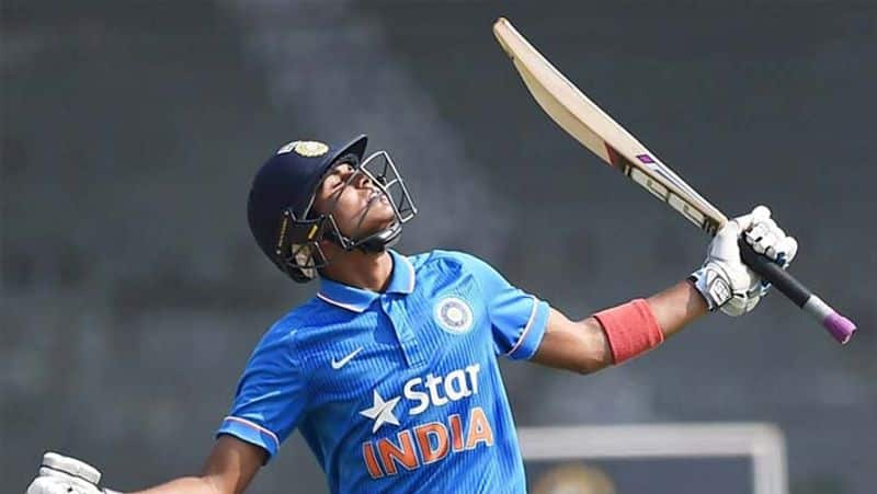 cricketer shubman gill life facts