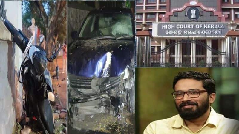 Kerala journalist Basheer death case: Driving licence of main accused Sriram Venkitaraman yet to be cancelled