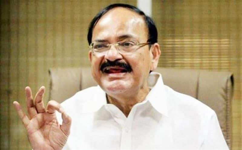 Lithuania can be important technology partner for India: Venkaiah Naidu