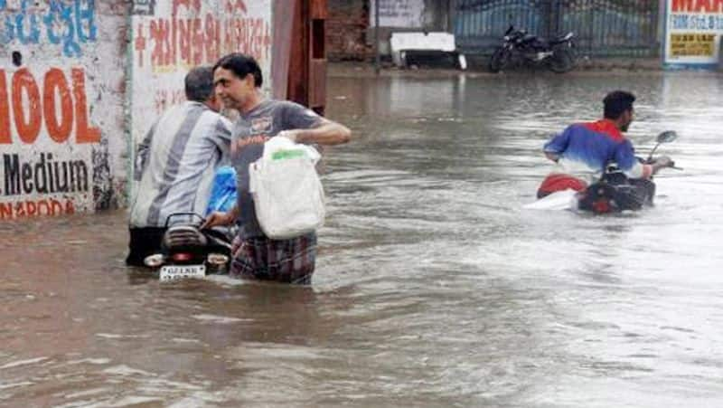 Hyderabad records third wettest day for September in 111 years