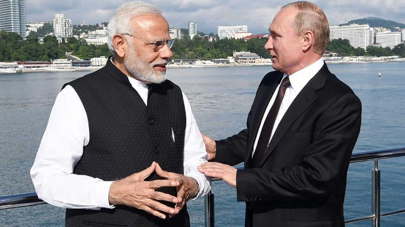 Article 370 abrogation: Russia backs India on Jammu and Kashmir issue
