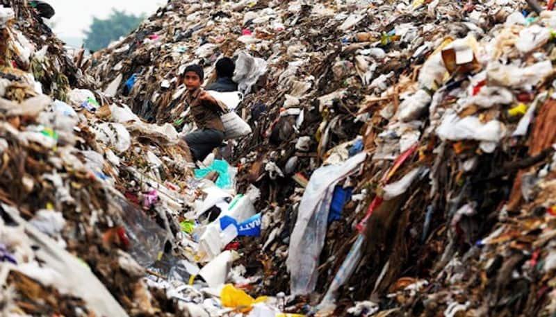 Bengaluru garbage mounds set to reach greater heights as Bellahalli landfill reaches brim