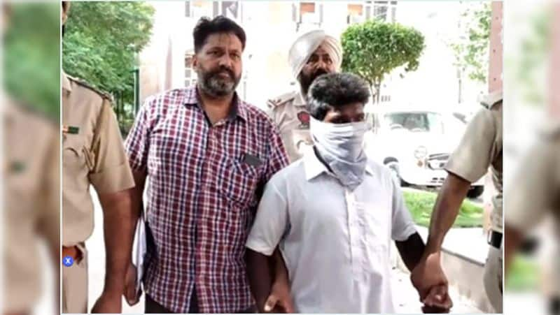 A father kills his daughter, shocking crime related daughters, punjab crime news