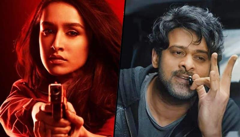 Saaho trailer: Prabhas, Shraddha Kapoor's action scenes will blow your mind