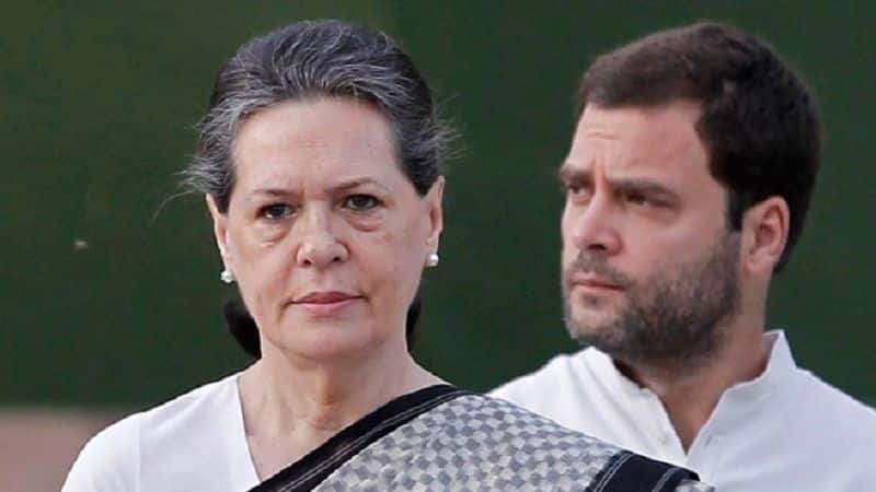 The 'game' in which Rahul had failed, now Sonia will start him again
