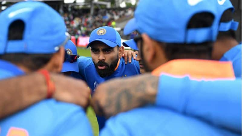 probable playing eleven of team india for second odi against west indies