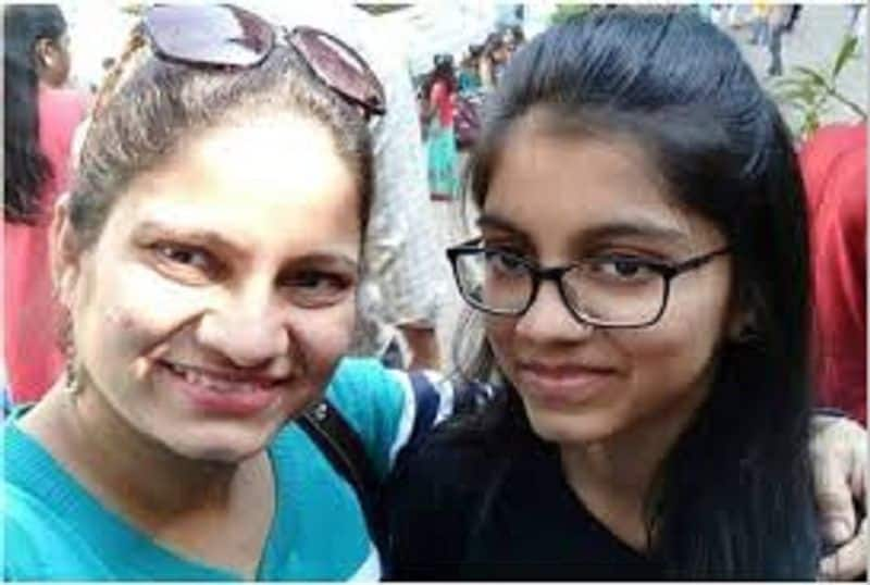 TV actress commits suicide by killing her minor daughter