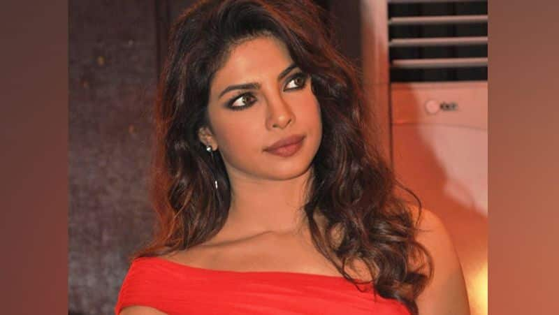 Remove Priyanka Chopra as goodwill ambassador: Pakistan minister to UN