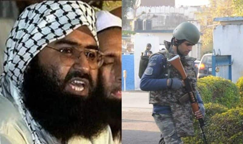 Jaish terrorists are planing to  Pulwama like attack in kashmir, Pakistan army and ISI are helping