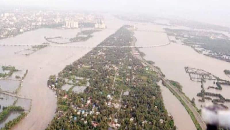 Monsoon mayhem: Flood situation improves in Karnataka, Kerala; Andhra Pradesh faces deluge