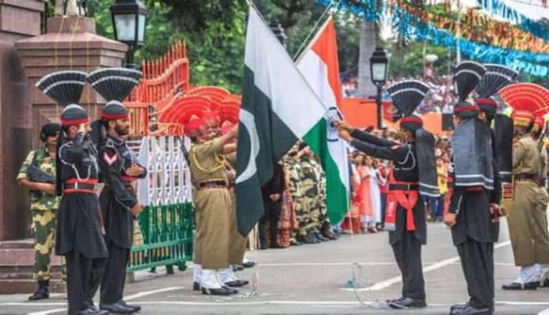Pakistani Eid on the border also faded, BSF did not give sweets to Pakistani Rangers