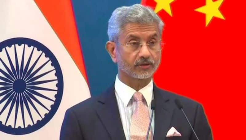 S Jaishankar told that India, China ties should be a factor of stability in uncertain world