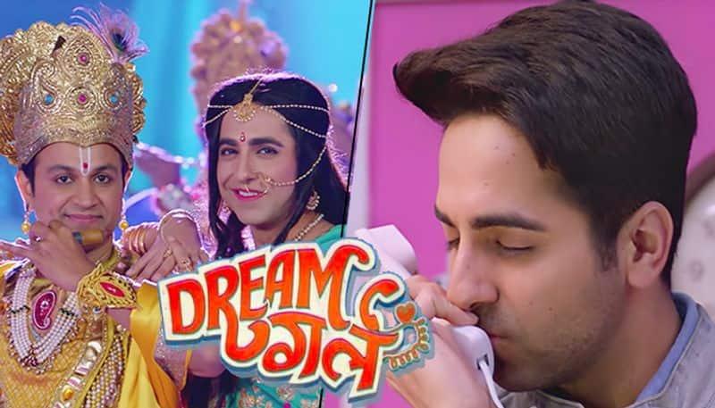 Dream Girl trailer: Ayushmann Khurrana plays female telecaller in his upcoming film