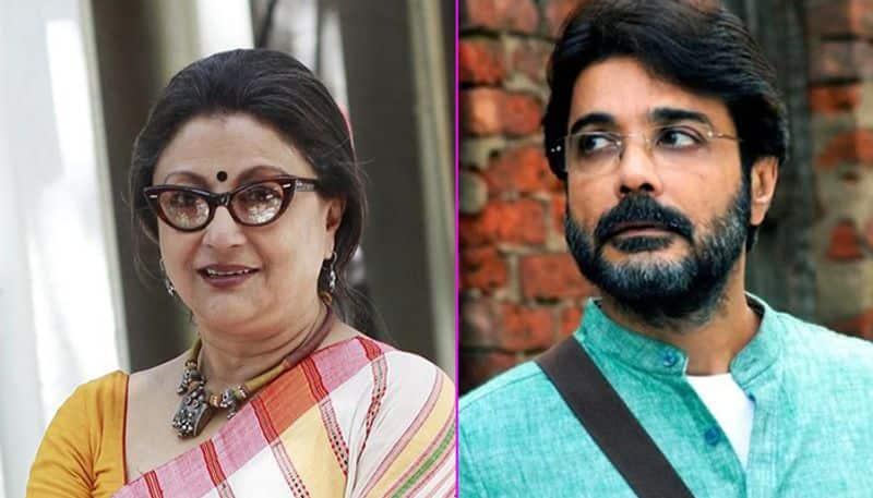 Here's why Prosenjit Chatterjee, Aparna Sen opt-out of KIFF panel