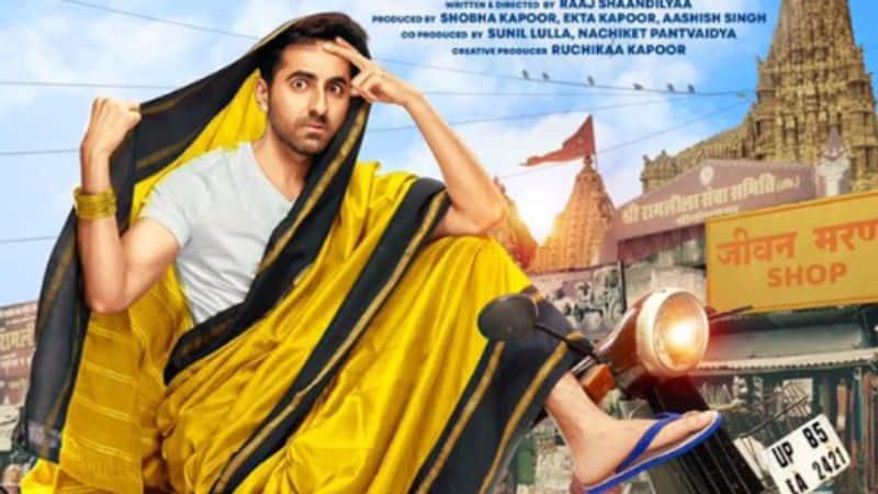 Ayushmann Khurrana on Dream Girl: My 'fearless' performance till date