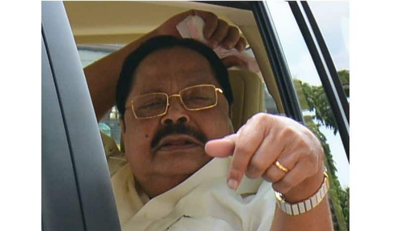 Duraimurugan on caa issue in assembly