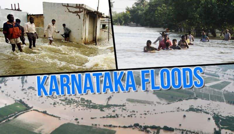 Karnataka sees improvement after days of flood rain havoc
