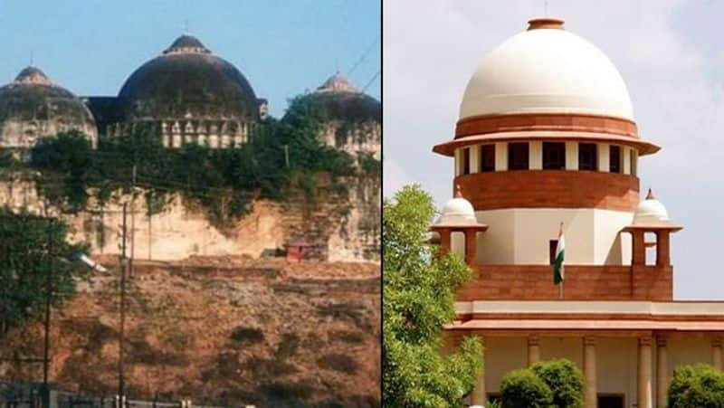 Ayodhya dispute: Supreme Court optimistic of pronouncing verdict by mid-November?
