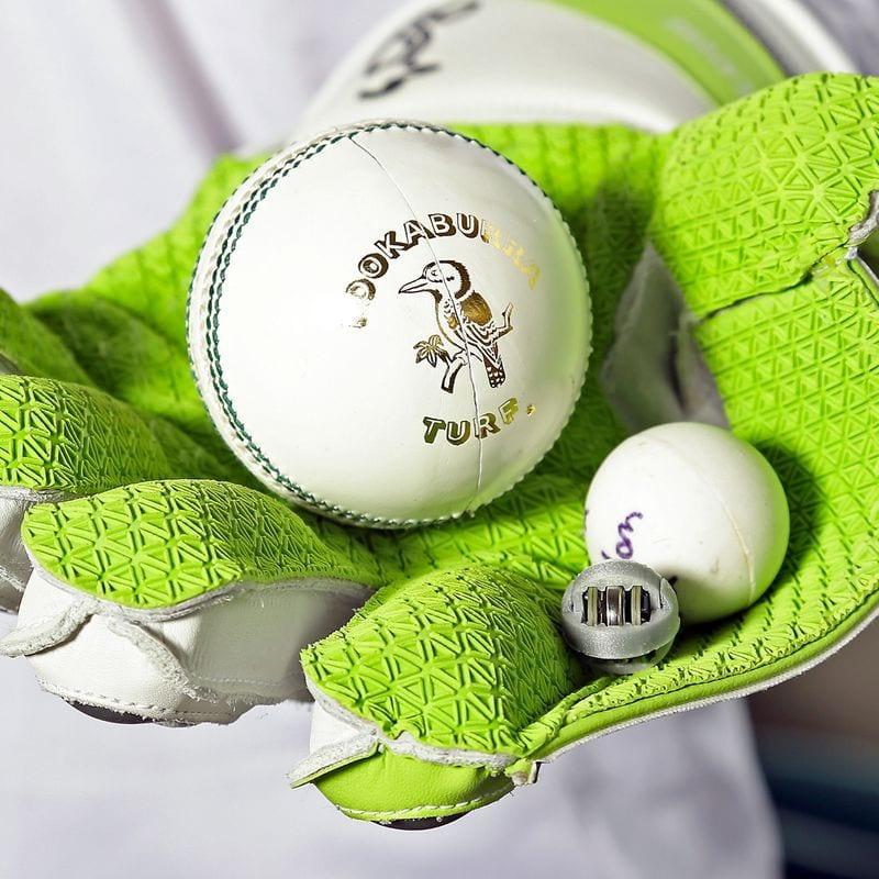 kookaburra introduce smart balls in cricket