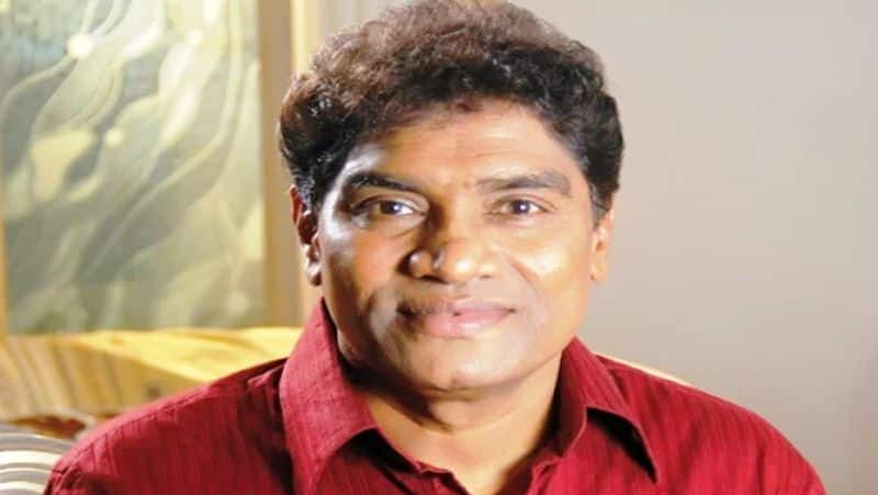 johnny lever shared a funny video of corona song