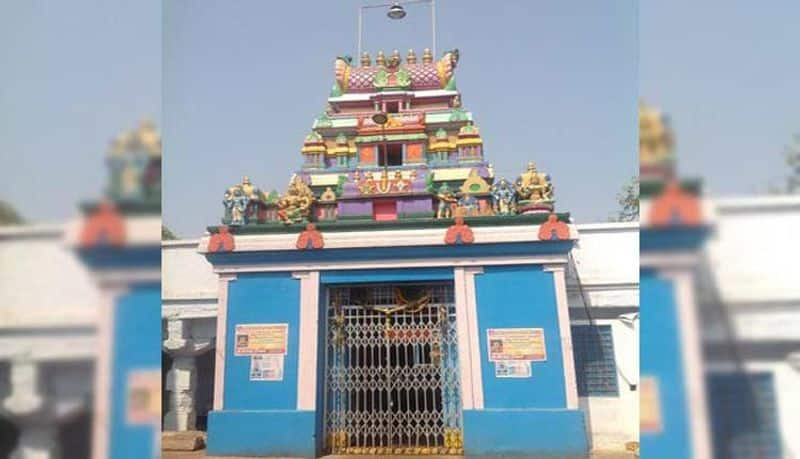 Hyderabad Chilkur Balaji Temple launches Jatayu Army for protection of girls women